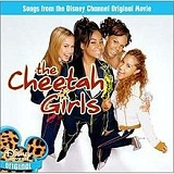 The Cheetah Girls (OST) Lyrics Raven-Symoné