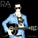 These People Lyrics Richard Ashcroft