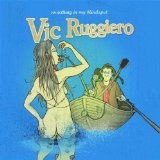 Something In My Blindspot Lyrics Vic Ruggiero