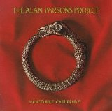 Vulture Culture Lyrics Alan Parson Project, The