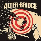 The Last Hero Lyrics Alter Bridge