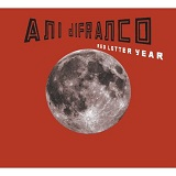 Red Letter Year Lyrics Ani Difranco
