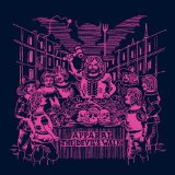 The Devil's Walk Lyrics Apparat