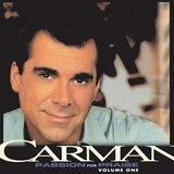 Passion for Praise, Vol. 1 Lyrics Carman