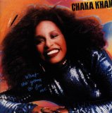 What Cha' Gonna Do For Me Lyrics Chaka Khan