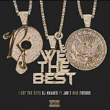 I Got the Keys (Single) Lyrics DJ Khaled