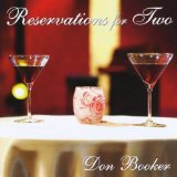 Reservations for Two Lyrics Don Booker