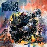 Labyrinth of Carrion Breeze Lyrics Hooded Menace