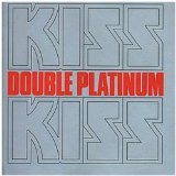 Double Platinum (1978) Lyrics Kiss