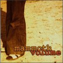 Miscellaneous Lyrics Mammoth Volume