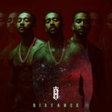 Distance (Single) Lyrics Omarion