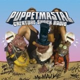 Creature Shock Radio Lyrics Puppetmastaz
