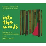 Into The Woods Lyrics Sondeim Stephen
