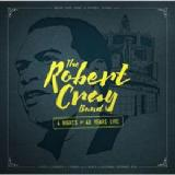 4 Nights Of 40 Years Live Lyrics The Robert Cray Band
