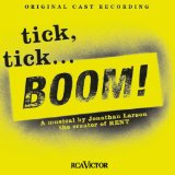 Miscellaneous Lyrics Tick, Tick...BOOM!