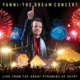 The Dream Concert – Live From The Great Pyramids Of Egypt Lyrics Yanni
