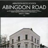 Abingdon Road Lyrics Abingdon Boys School