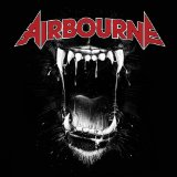Black Dog Barking Lyrics Airbourne