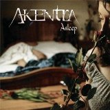 Asleep Lyrics Akentra