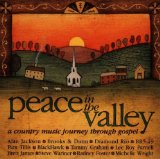 Peace In The Valley Lyrics Alan Jackson