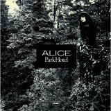 Park Hotel Lyrics Alice
