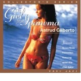 The Girl From Ipanema Lyrics Astrud Gilberto