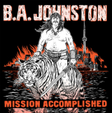 Mission Accomplished Lyrics B.A. Johnston