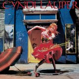 She's So Unusual Lyrics Cyndi Lauper