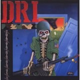 Dirty Rotten LP Lyrics D. R. I