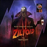 Ziltoid The Omniscient Lyrics Devin Townsend