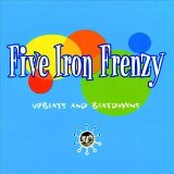 Upbeats And Beatdowns Lyrics Five Iron Frenzy