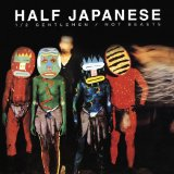 Miscellaneous Lyrics Half Japanese