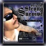 Only The Strong Survive Lyrics Mr. Criminal