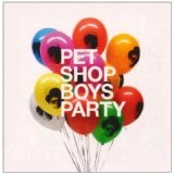 Party Lyrics Pet Shop Boys
