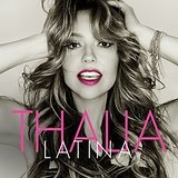 Latina Lyrics Thalia