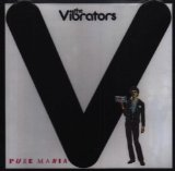 Pure Mania Lyrics The Vibrators