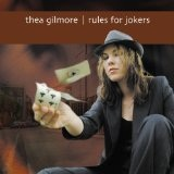 Rules For Jokers Lyrics Thea Gilmore