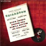 Brigadoon Lyrics Alan Jay Lerner