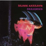 Paranoid Lyrics Black Sabbath
