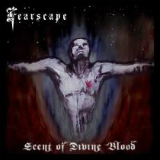 Scent of Divine Blood Lyrics Fearscape