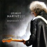 Necessary Evil Lyrics George Marinelli