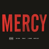 Mercy (Single) Lyrics Kanye West