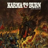 Arch Stanton Lyrics Karma To Burn