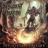 Invidious Dominion Lyrics Malevolent Creation