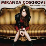 Miscellaneous Lyrics Miranda Cosgrove