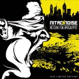 No Cure For Apocalypse Lyrics Nitronoise