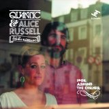 Look Around the Corner Lyrics Quantic & Alice Russell