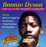 Miscellaneous Lyrics Ronnie Dyson