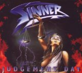 Judgement Day Lyrics Sinner