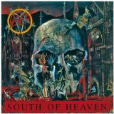 South Of Heaven Lyrics Slayer